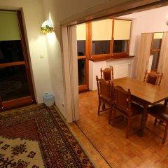 Отель Willa Ustronie комната для гостей фото 3