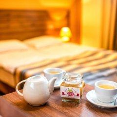 Гостиница Jam Lviv 3* Стандартный номер с разными типами кроватей фото 8