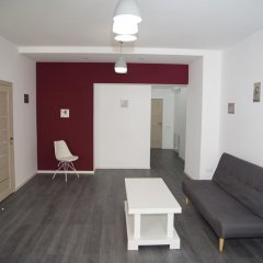 Апартаменты Парк Апартаменты - на улице Арама Улучшенные апартаменты фото 9