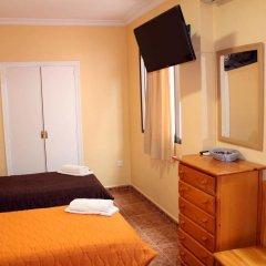 Отель Hostal Sanvi Испания, Херес-де-ла-Фронтера - отзывы, цены и фото номеров - забронировать отель Hostal Sanvi онлайн удобства в номере