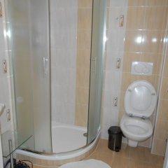 Апартаменты Apartment Mladejovskeho ванная фото 2