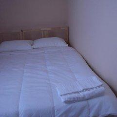 Ast Hotel 2* Стандартный номер двуспальная кровать (общая ванная комната) фото 7