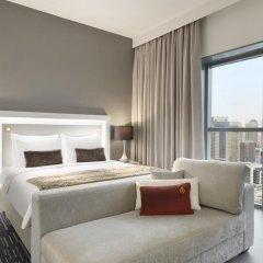 Отель Wyndham Dubai Marina 4* Улучшенный номер фото 5