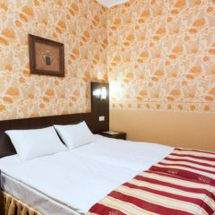 Гостиница Династия 3* Стандартный номер разные типы кроватей фото 27