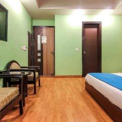 Hotel Vedas Heritage 2* Стандартный номер с различными типами кроватей фото 2
