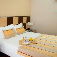 Hotel Malaposta 3* Стандартный номер с различными типами кроватей фото 16