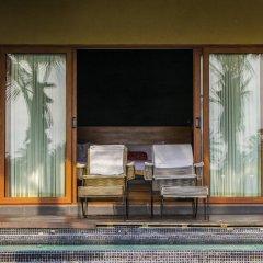 Отель Isla Tajín Beach & River Resort 4* Стандартный номер с различными типами кроватей фото 8