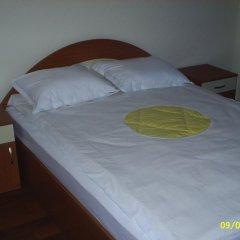 Hotel Kiparis 2* Стандартный номер с различными типами кроватей фото 15