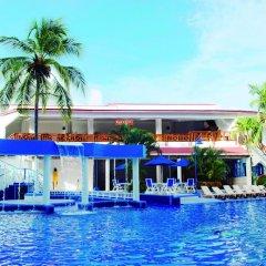 Отель Sol Caribe San Andrés All Inclusive Колумбия, Сан-Андрес - отзывы, цены и фото номеров - забронировать отель Sol Caribe San Andrés All Inclusive онлайн бассейн фото 3