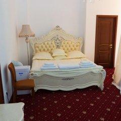 Гостиница Golden Люкс с двуспальной кроватью фото 23