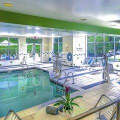 Отель Fairfield Inn by Marriott Washington D.C. США, Вашингтон - отзывы, цены и фото номеров - забронировать отель Fairfield Inn by Marriott Washington D.C. онлайн бассейн