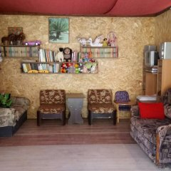 Гостиница Letniye Domiki Vacation Home гостиничный бар