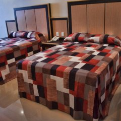 Hotel Nilo 2* Стандартный номер с 2 отдельными кроватями фото 5