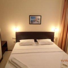 Sayman Sport Hotel 2* Стандартный номер с различными типами кроватей фото 2