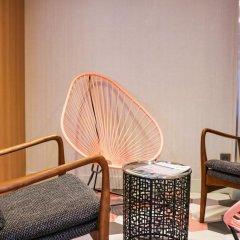 Отель CADET Residence Франция, Париж - 1 отзыв об отеле, цены и фото номеров - забронировать отель CADET Residence онлайн балкон