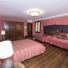 Hotel Pensione Guerrato Стандартный номер с различными типами кроватей фото 5