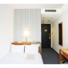 Отель Smille Nihonbashi-Mitsukoshimae Токио комната для гостей фото 4