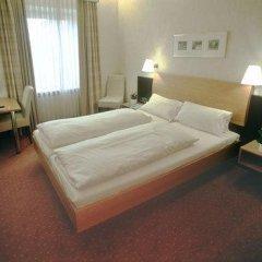 Hotel Jedermann 2* Стандартный номер с двуспальной кроватью фото 9