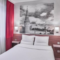 Гостиница Адажио Москва Киевская фото 5