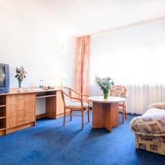 Sangate Hotel Airport 3* Апартаменты с различными типами кроватей фото 4