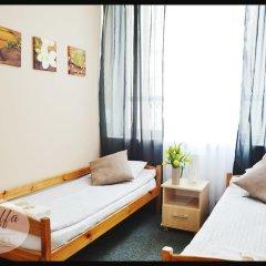 Puffa Hostel Стандартный номер с различными типами кроватей фото 2
