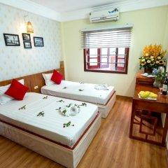 The Queen Hotel & Spa 3* Улучшенный номер двуспальная кровать фото 20
