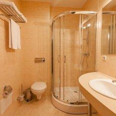 Гостиница Олимп 3* Стандартный номер разные типы кроватей фото 13