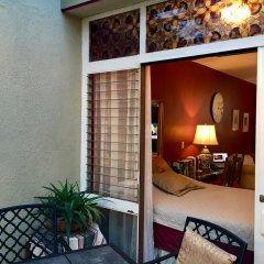 Отель Dickinson Guest House 3* Стандартный номер с различными типами кроватей фото 18