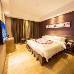Отель Yingshang Dongmen Branch 4* Номер Бизнес фото 3