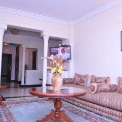 Appart Hotel Alia 4* Апартаменты с различными типами кроватей фото 8