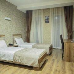 Отель Gureli 3* Стандартный номер фото 5
