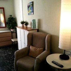 Отель Valencia City Host интерьер отеля фото 2