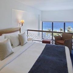 Amathus Beach Hotel Rhodes 5* Люкс с различными типами кроватей фото 6