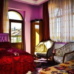 Kapadokya Tas Hotel Стандартный номер фото 5