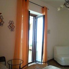 Отель B&B Monte Brusara Равелло комната для гостей фото 3