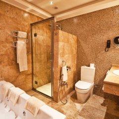 Отель National Armenia 5* Президентский люкс двуспальная кровать фото 5