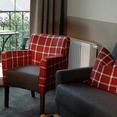 Hotel Feldwebel 4* Люкс с различными типами кроватей фото 4