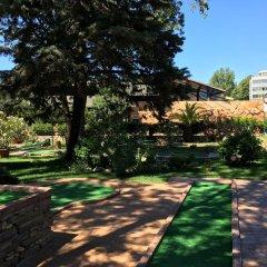Отель Oleander House and Tennis Club фото 17
