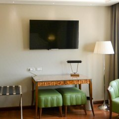 Santa Chiara Hotel & Residenza Parisi Венеция удобства в номере