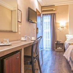 Museum Hotel 3* Номер категории Эконом с различными типами кроватей фото 3