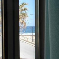 Отель Merhba Мальта, Зеббудж - отзывы, цены и фото номеров - забронировать отель Merhba онлайн комната для гостей фото 3