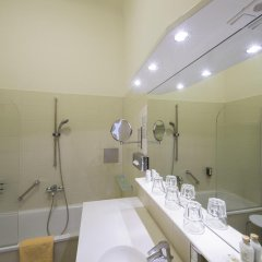 Hotel Austria - Wien 3* Номер Комфорт с различными типами кроватей фото 11