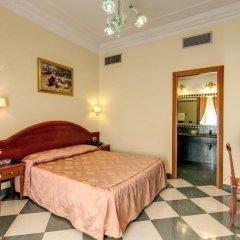 Отель Contilia комната для гостей фото 7