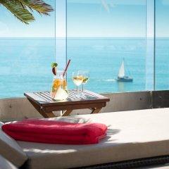 Rocamar Exclusive Hotel & Spa - Adults Only 4* Стандартный номер с различными типами кроватей фото 7
