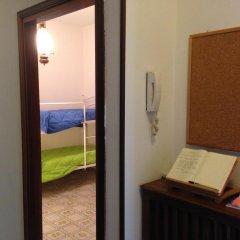 Отель Maison Eglantyne Аоста удобства в номере