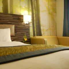 Diamond Lodge Hotel Manchester 3* Стандартный номер фото 9