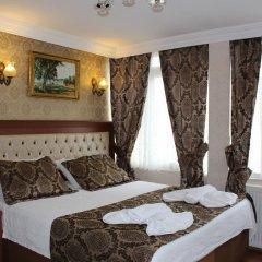 Big Apple Hostel & Hotel Стандартный номер с двуспальной кроватью фото 8