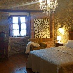 Отель El Juacu комната для гостей фото 4