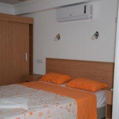 Andiz Beach Hotel комната для гостей фото 5