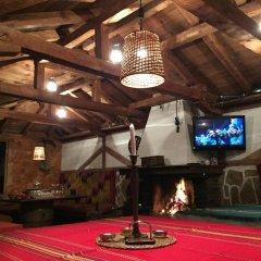 Отель Amampuri Village Смолян развлечения